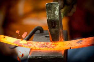 Blacksmith Week 2015