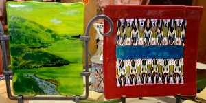 Fused-Glass