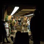 Blacksmith Shop Night Session