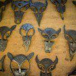 Rams Heads