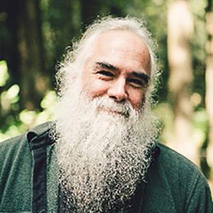 Instructor David Rogers